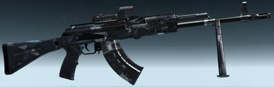 AK12 SV AC art