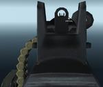M240L iron sights