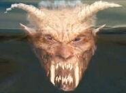 Mephisto demon form