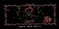 Dark Red Devil