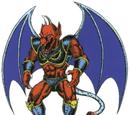 Red Arremer King
