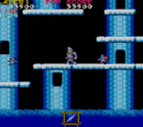 Ghosts 'n Goblins Stage 2