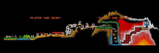 File:Ghouls 'N Ghosts Map.png