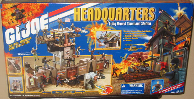 File:GI JOE Headquarters 2001 Front.jpeg