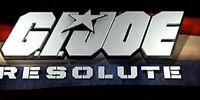 G.I. Joe: Resolute (toyline)