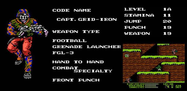 File:G.I. Joe (NES video game) A Real American Hero Captain Grid-Iron.jpg