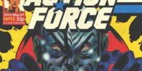 Action Force (weekly) 13