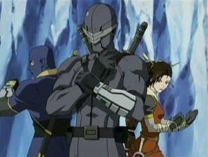 Ninja Force (Sigma 6) 0102