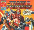 Transformers (Marvel UK)