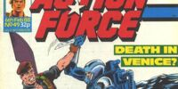 Action Force (weekly) 49