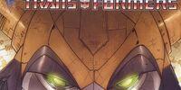 G.I. Joe vs. the Transformers: Black Horizon