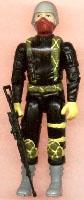 Python Officer 1989