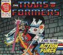 Transformers (Marvel UK) 125
