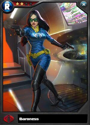 Baronessr2card
