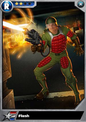 Flash R2