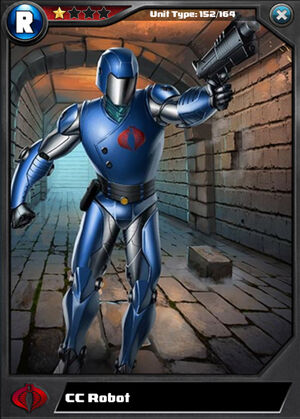 CC Robot R1