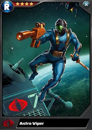 Astro Viper R4