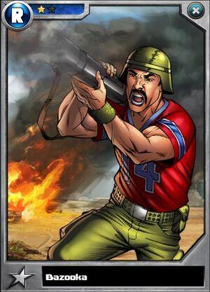 Bazookacard