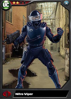 Nitro Viper UC2