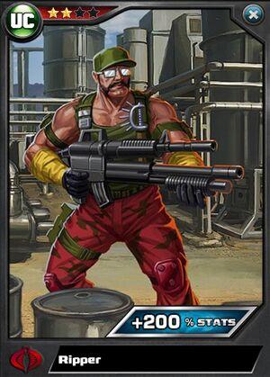 Ripper (Elite) UC2
