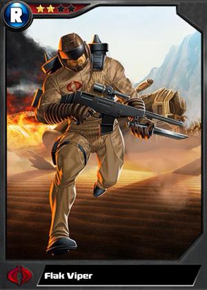 Flak Viper R2