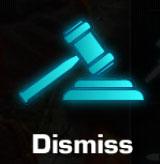 Dismissicon