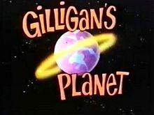 Gilligans planet