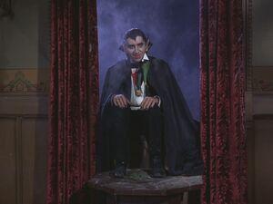 Gilligan vampire