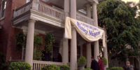 Stars Hollow History Museum