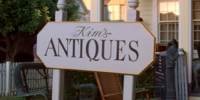 Kim's Antiques