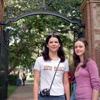 Road Trip to Harvard