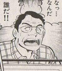 Takashi Father