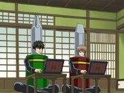 Hijikata and Sougo Episode 122