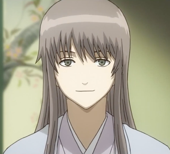 Yoshida Shouyou Gintama Fandom Powered By Wikia
