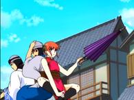 Gintama Episode 04