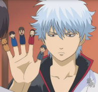 Gintoki Episode 9