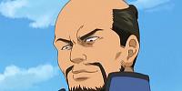 Professor Meguro's Birthday