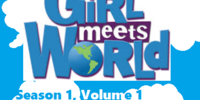 Girl Meets World: Season 1, Volume 1