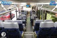 Volvo B7RLE Girl Meets World P2P Bus interior 2 (2)