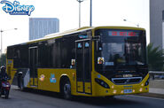 Girl Meets World AutoDelta Volvo B7R (1)