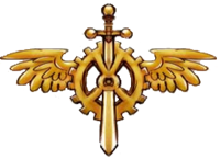 Sturmvoraus winged