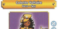 Colette Voltaire