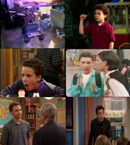 File:The Faces of Cory Matthews.JPG