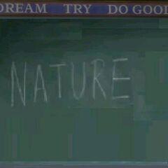Nature (<a href=