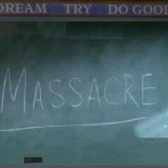 Massacre! <a href=