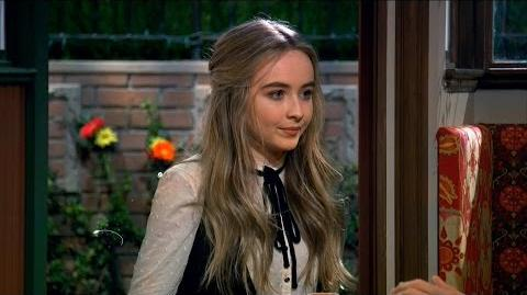 Girl Meets World - Girl Meets Forgiveness Project Teaser (Season 2 Episode 23)