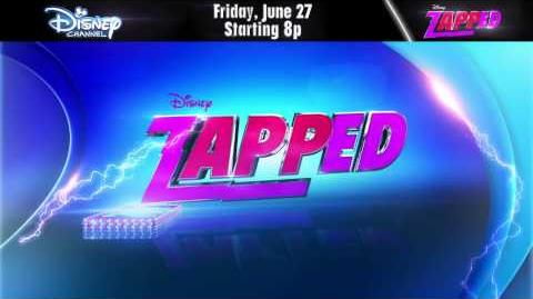 Zapped and Girl Meets World - June 27th On Disney Channel