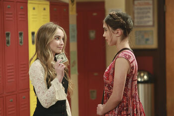 girl meets forgiveness fanfiction Girl meets forgiveness project | will maya forgive her father and leave shawn | girl meets world in girl meets forgiveness project maya will be left with t.