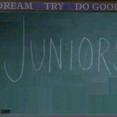 Juniors (<a href=