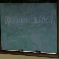 Detention:Everybody! (<a href=